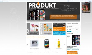 produkt.at-front page